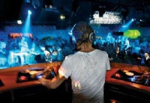 Cocoon Live Global Club Nights DJ-Sets SPECIAL COMPILATION (2001 - 2013)